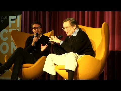 CPH PIX William Friedkin Masterclass
