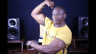 Ifahamu Historia ya Jimmy Master (J Plus) - Sehemu ya Kwanza
