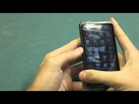Sense 3.6 Ice Cream Sandwich for HTC Inspire 4G hands-on