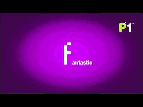 F!ber by P1 Radio Ads (Chinese)