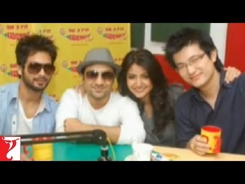 Badmaashi On Radio... Mirchi Maar Ke! - Part 2 - Badmaash Company