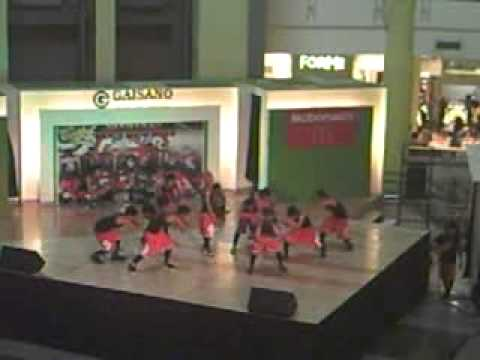 Hip Hop Culture @ GmaLL Davao Mindanao Wide Dance showdown