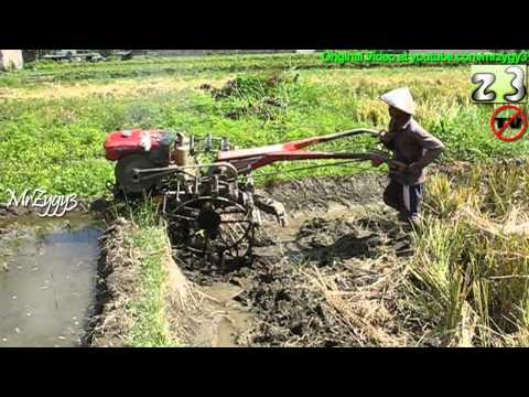 Yanmar Kubota Two Wheel Tractor Best Of