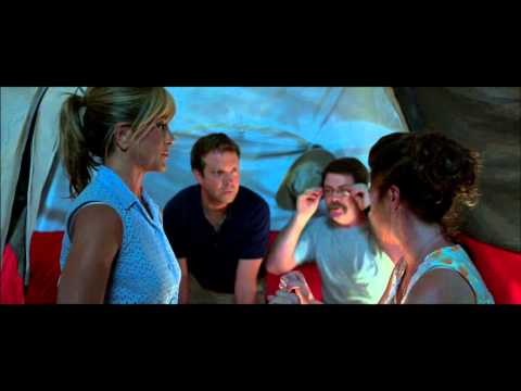 We're The Millers – 'We're Swinging' Featurette HD