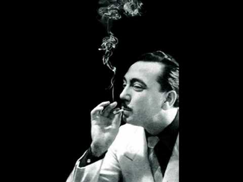 Django Reinhardt - Finesse (Night Wind)