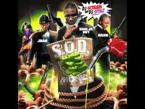 SOD Money Gang | Straight Outta SOD | 404.418.6798 Video