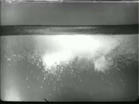 1957 Lux Liquid Dish Detergent Soap Commercial