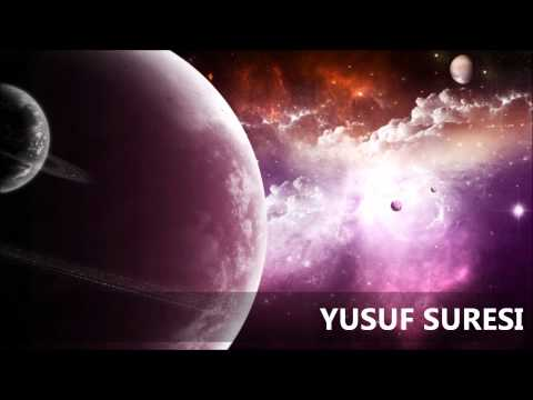 Yusuf Suresi Meali video