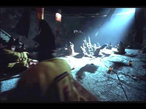 PARNASSUS - Trailer Italiano HD