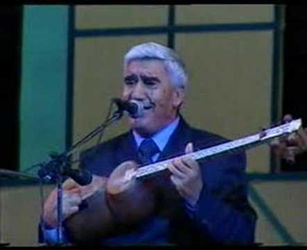 Uzbek Classic Music