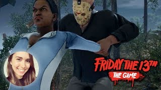 [ Friday the 13th ] Uncut gameplay (Stream 5/25/2017)