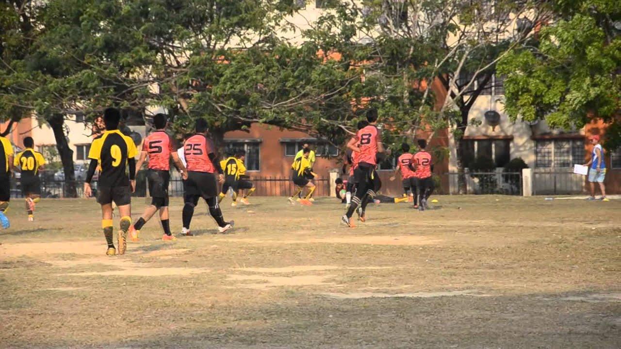 Smk Saujana Smk Saujana Utama Rugby Team
