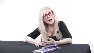 Eva's Boutique and Nina Hartley  G-Spot Basics