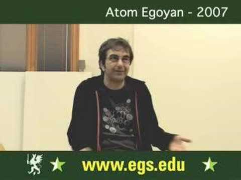 Atom Egoyan. Citatel. Memories of Beirut. 2007 1/4 Video