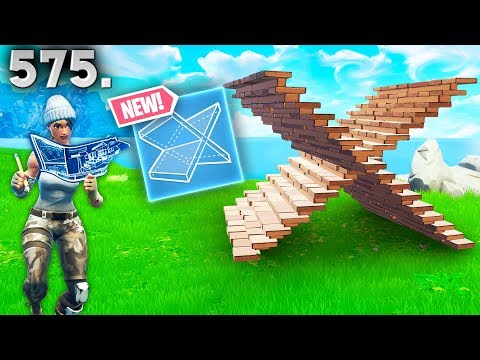 *NEVER SEEN* NEW BUILDING STRUCTURE..?!! Fortnite Funny WTF Fails and Daily Best Moments Ep.575