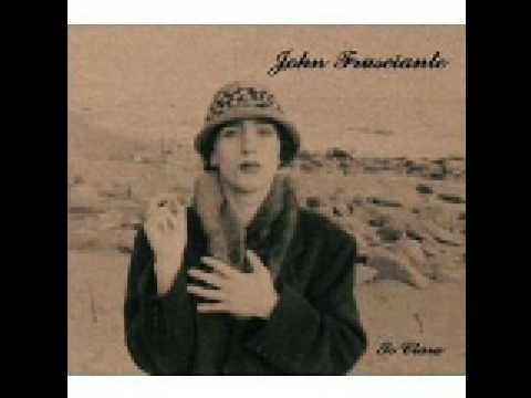 John Frusciante - As Can be