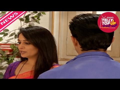 Simar To Make Piyush Realise His Responsibilities Towards Roshni In 'Sasural Simar Ka' | #TellyTopUp