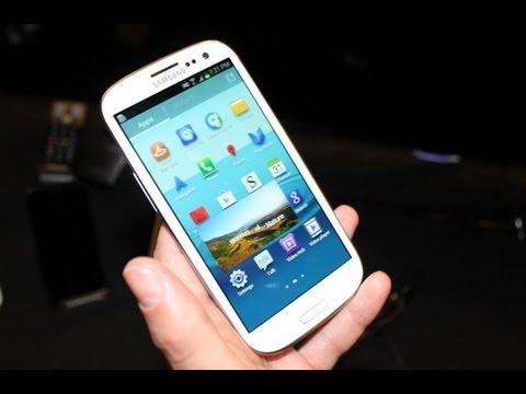 How To Root Your Samsung Galaxy s3 -  Verizon 4.1.1