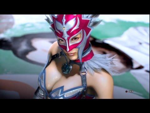 GameSpot Reviews - Tekken Tag Tournament 2 is Brutal