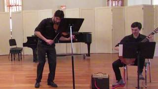 Oblivion- Astor Piazzolla