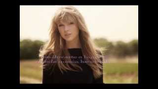 Taylor Swift - I Knew You Were Trouble (Subtitulada en Español)