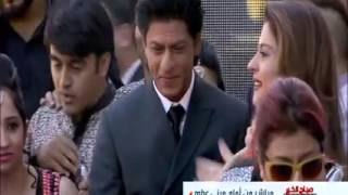 download lagu Shah Rukh Khan's Personal Invitation To Dubai - #BeMyGuest gratis