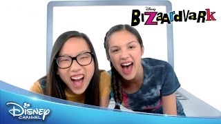 Bizaardvark – Let's Go Make Some Videos