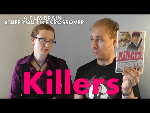 Bad Movie Beatdown W Ursa Killers 2010 Review