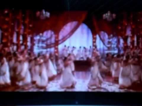 Mujhe Rang De Full Song video