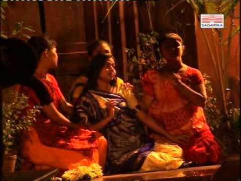 sanganagagane ghor ghanaghata - rama mondal