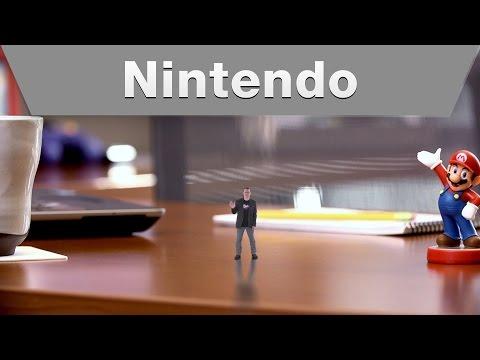 Nintendo Direct Micro 6.1.15