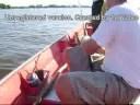 Pesca amadora no pantanal