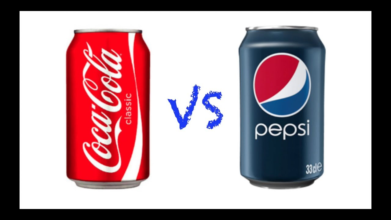 coke versus pepsi darden Home & garden travel  demand had a head-start over created by pepsi coke tried to sell an american way of life failed to  to coke vs pepsi.