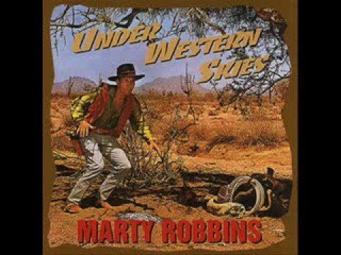 Marty Robbins - Five Brothers