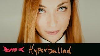 Download Lagu Björk - Hyperballad [Cover Lyric Video] by Lies of Love Gratis STAFABAND