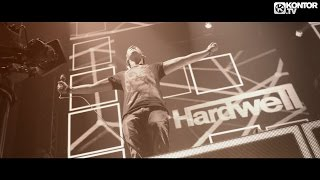 Клип Hardwell - Young Again ft. Chris Jones