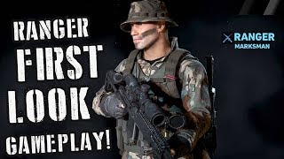 🔴 GHOST RECON WILDLANDS PVP | Ranger *FIRST LOOK* Gameplay!!! | GHOST WAR (PC Early Access)
