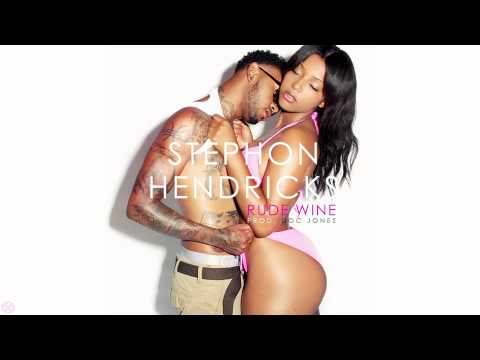 Stephon Hendricks - Rude Wine
