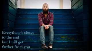 Watch William Fitzsimmons Further From You video