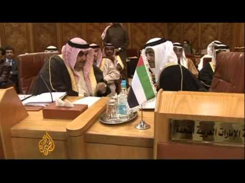 Syria attacks Arab League over 'conspiracy'