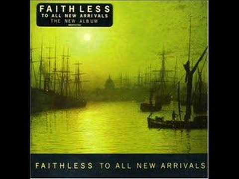 Faithless - Emergency