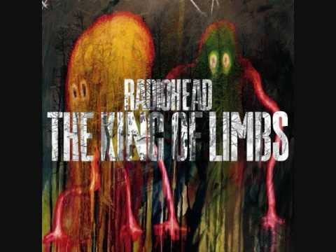 Radiohead - The King of Limbs (Revised and Expanded)
