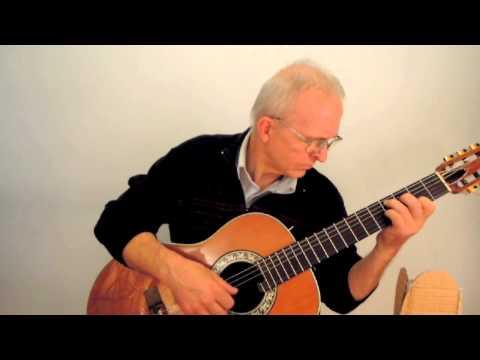 Maria Elena - Classical Guitar Cover  Nauka Gry Na Gitarze  Warszawa   Studio Nagrań