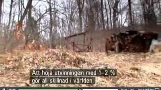 När oljan tar slut. (Dokument utifrån 2010-04-07)