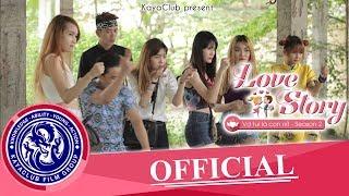 VỢ TUI LÀ CON NÍT – Tập Đặc Biệt | Phim tình cảm hài | Love Story | Ti Gôn, Kaya Club