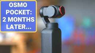 DJI Osmo Pocket Two Months Later: The Good, the Bad and the Top Accessories