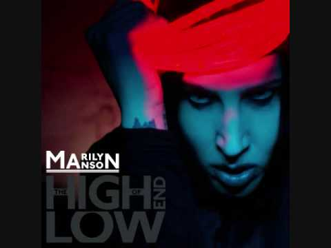 Marilyn Manson - Unkillable Monster (Full Song)