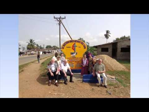 03 06 2016 Mission Moment Liberia