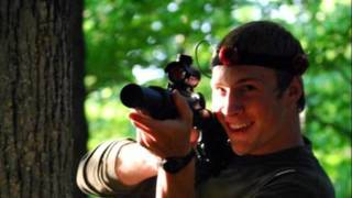 MilesTag, Arduino, and other Laser Tag Systems