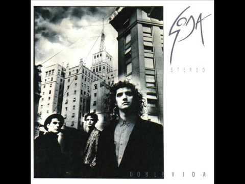 Soda Stereo - La Ciudad De La Furia